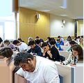 coordinacion academica UNED